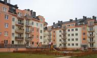 Nowy Horyzont - nowe mieszkania - we Wrocławiu