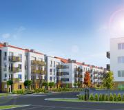 Murapol - Osiedle Nowa Toskania - nowe mieszkanie już od 568 zł/miesięcznie - najlepsze nowe - Wrocław