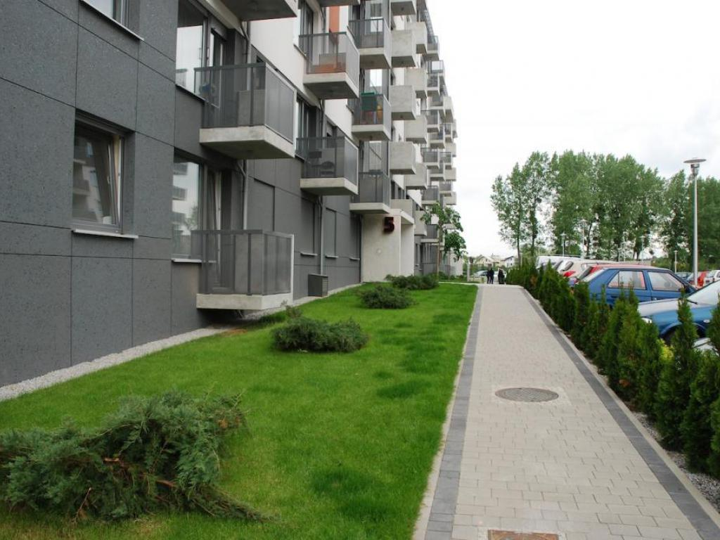 nowe mieszkania - lokale - Sołtysowice - fot.3