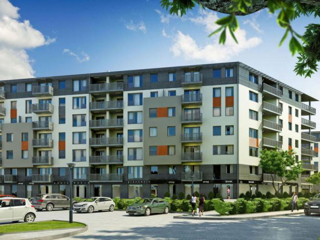 nowe mieszkania - lokale - Sołtysowice - fot.0