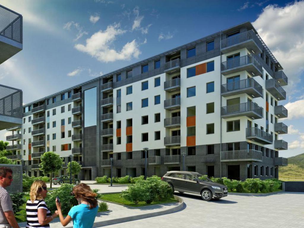 nowe mieszkania - lokale - Sołtysowice - fot.1