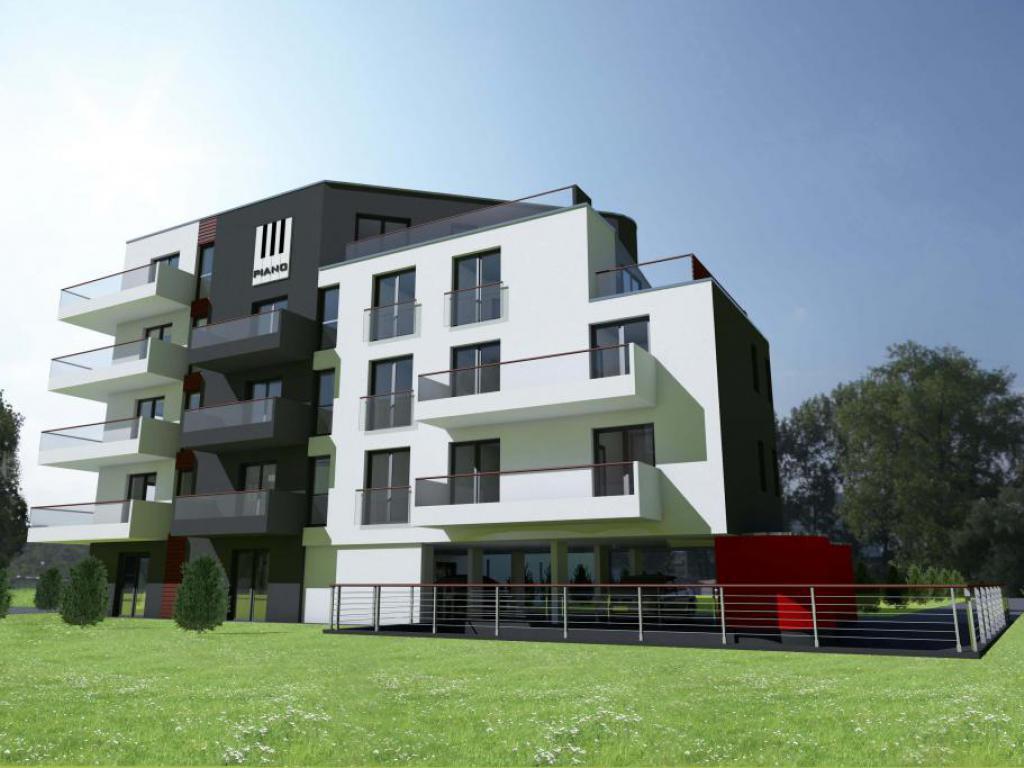 nowe mieszkania - Wodociągowa 17B - fot.0