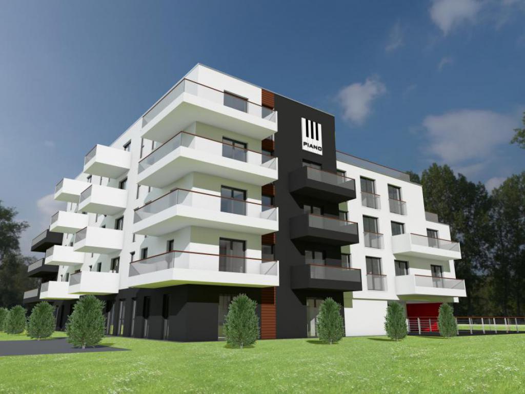 nowe mieszkania - Wodociągowa 17B - fot.3