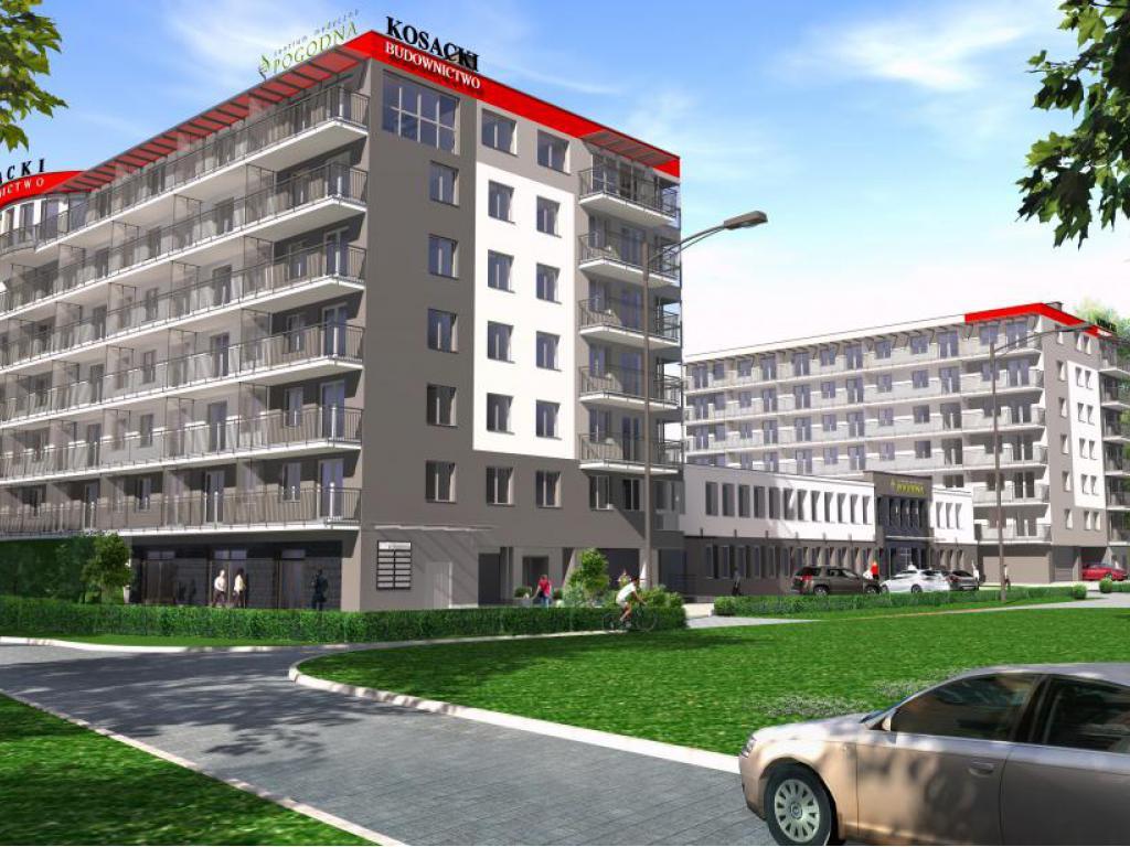 mieszkania Apartamenty Pogodna