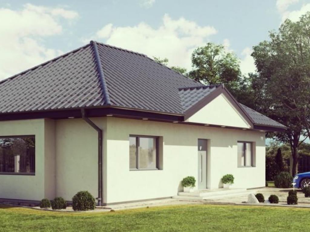 domy Słoneczna Polana