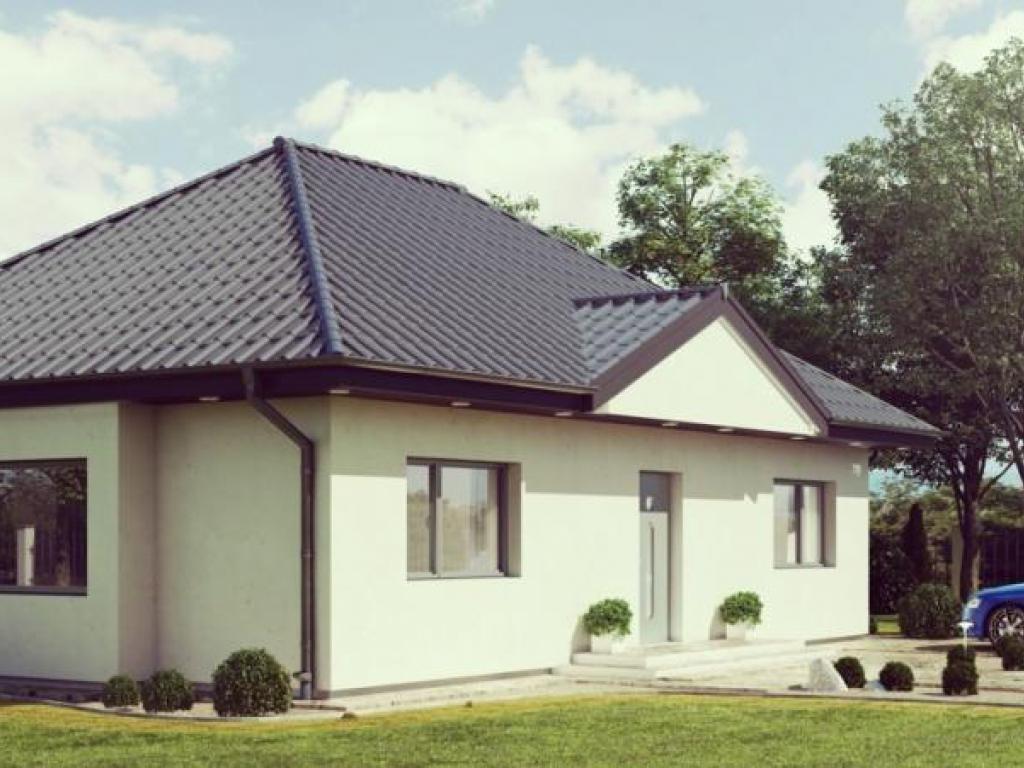 domy iDom Solar