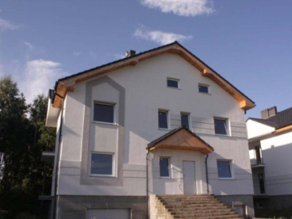 mieszkania Osiedle Dąbrowa
