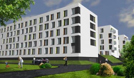 mieszkanie                             - Osiedle Podolany