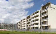 Panorama Zatorska - nowe domy mieszkania - we Wrocławiu