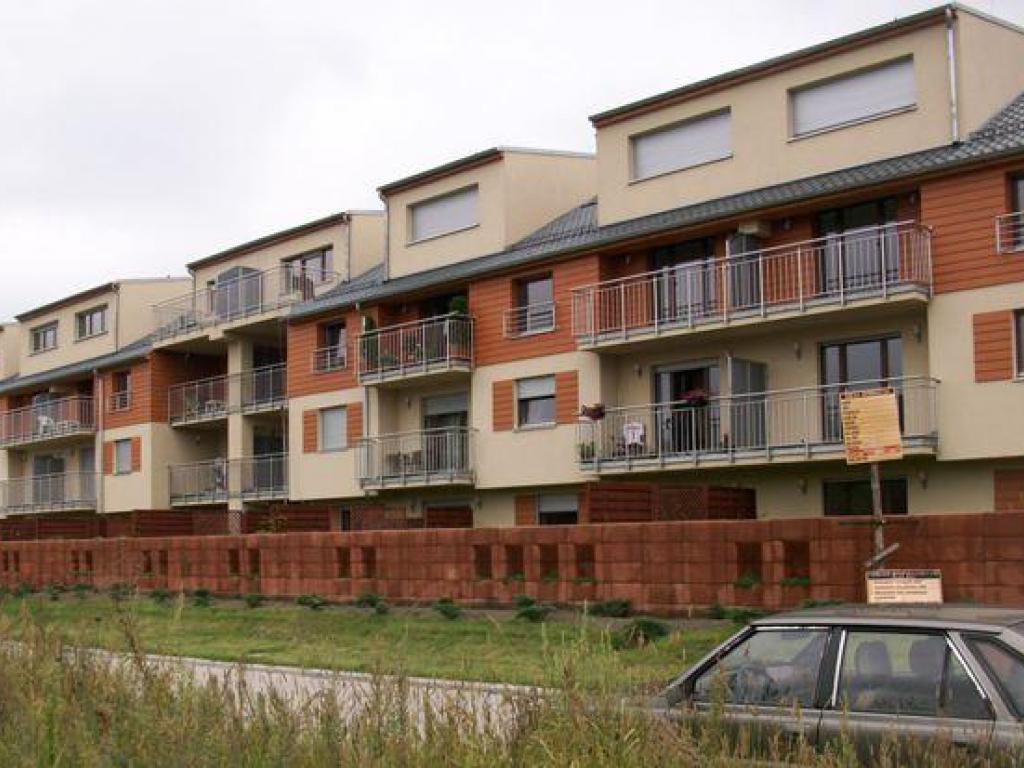 mieszkania Mieszkania przy Puckiej
