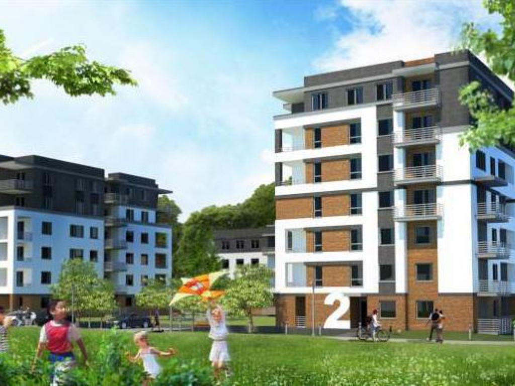 nowe mieszkania - Leśny Zakątek - fot.0