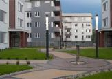 Osiedle Olimpia - inwestycje mieszkania - Bydgoszcz