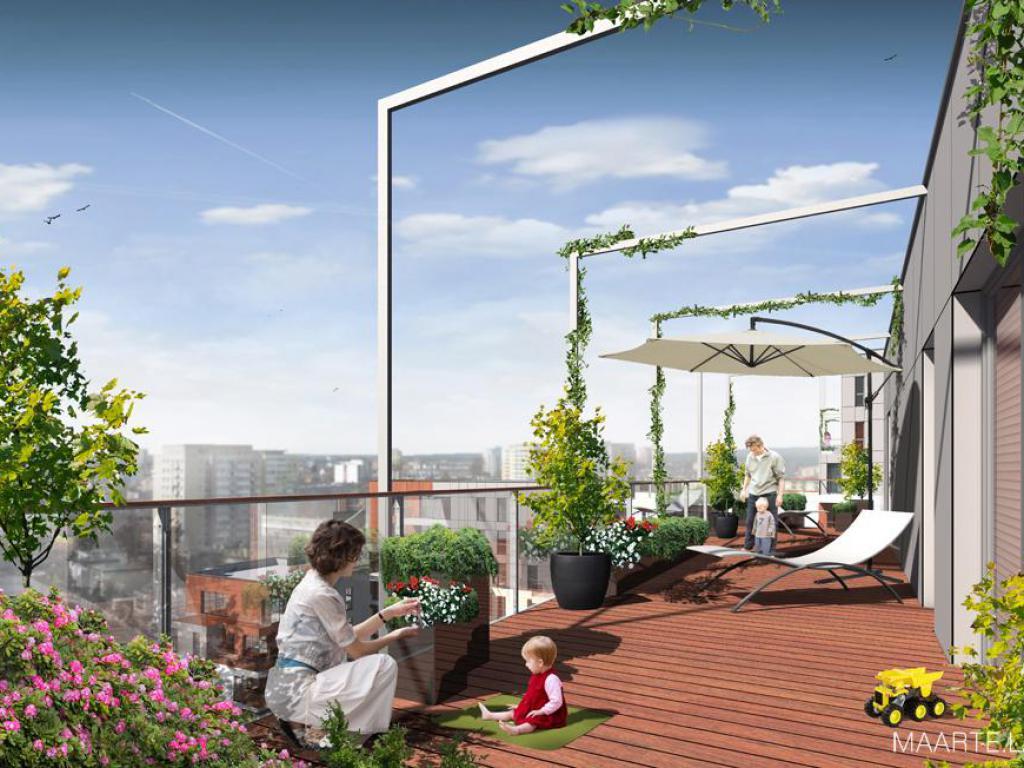nowe mieszkania - Atrium Park A - fot.2