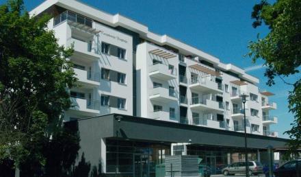 mieszkanie                            - Rezydencja Daglezja