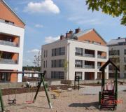 Osiedle Zielone Wzgórza - mieszkania - nowe - Poznań