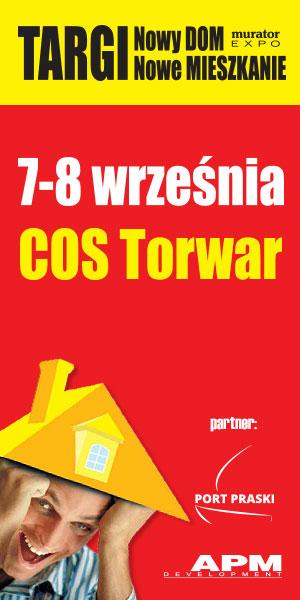 Targi Nowy DOM Nowe MIESZKANIE Gdynia 7-8 września 2019