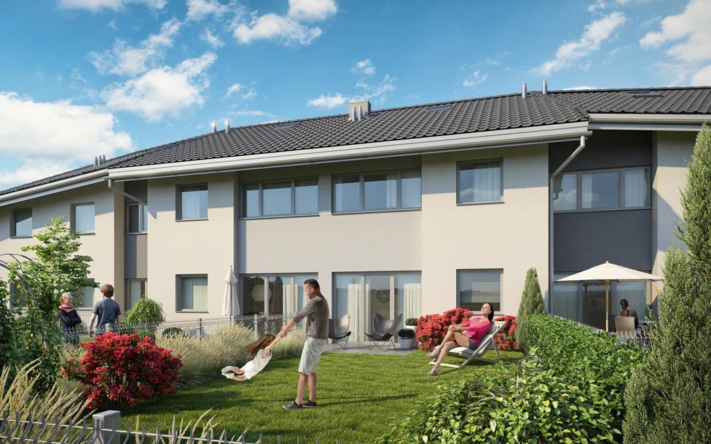 Invest House Parkeko 2.0.