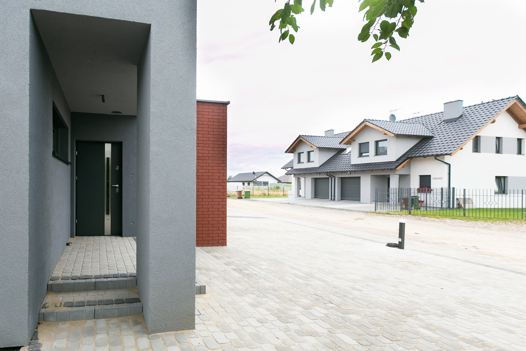 Lafrentz Development Nowa Chabrowa
