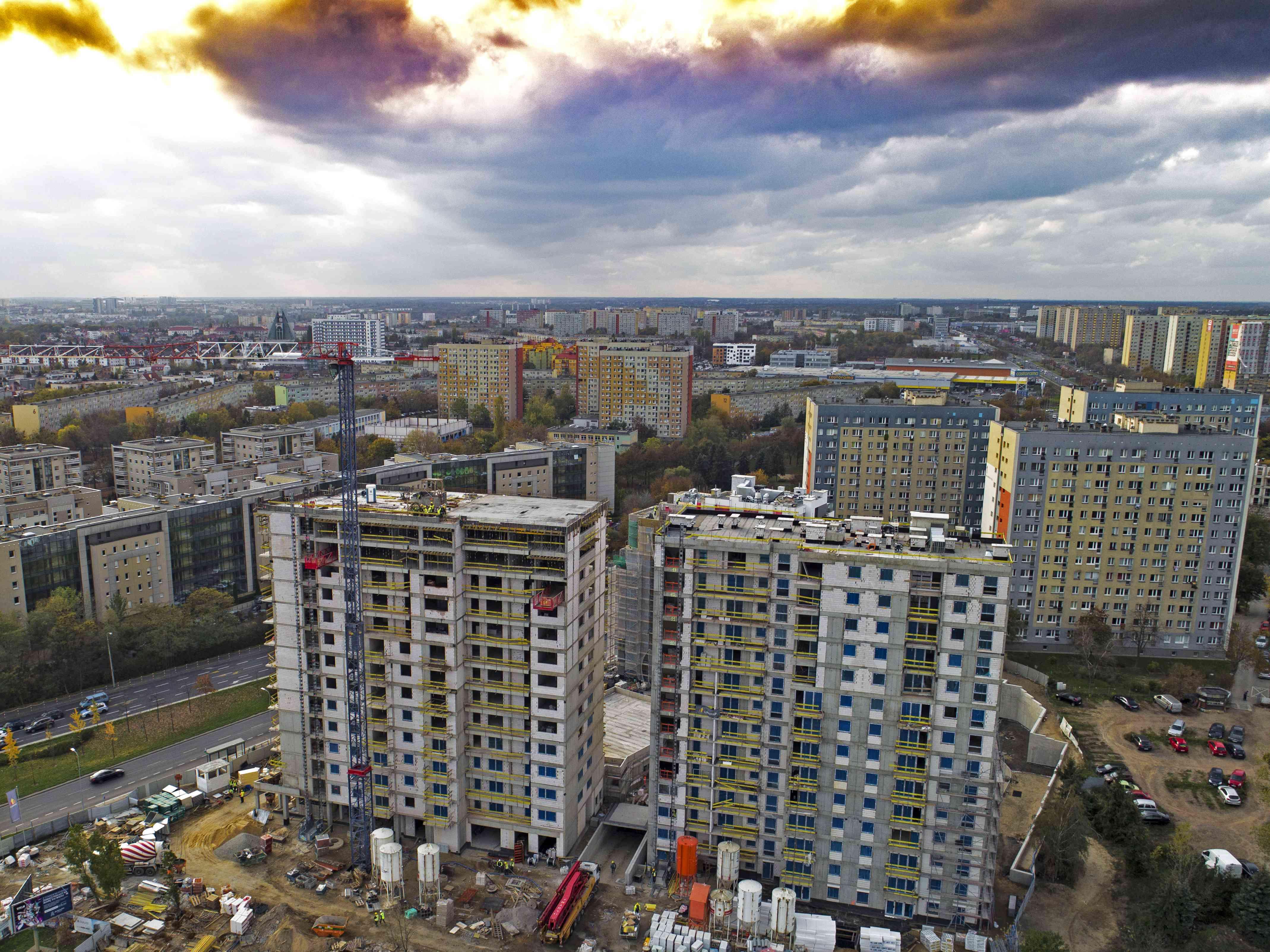Monday Development Nowych Kosmonautów