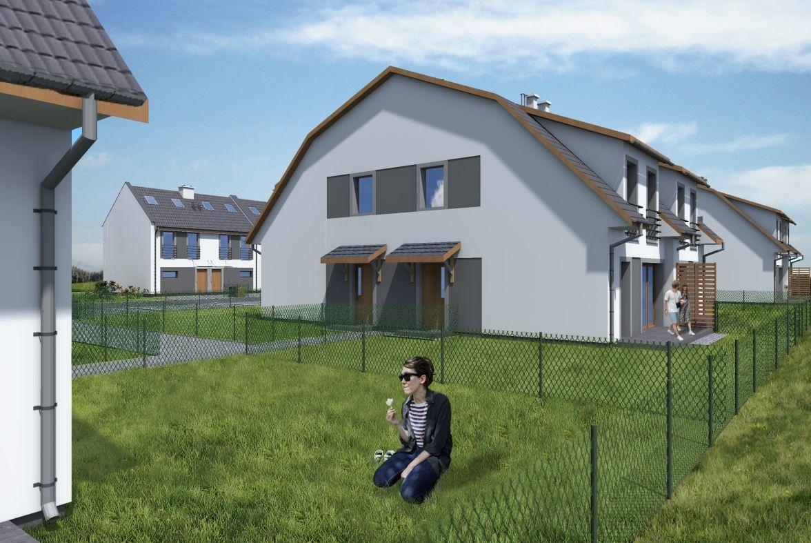 R.F. Construction Osiedle Przyjazne III