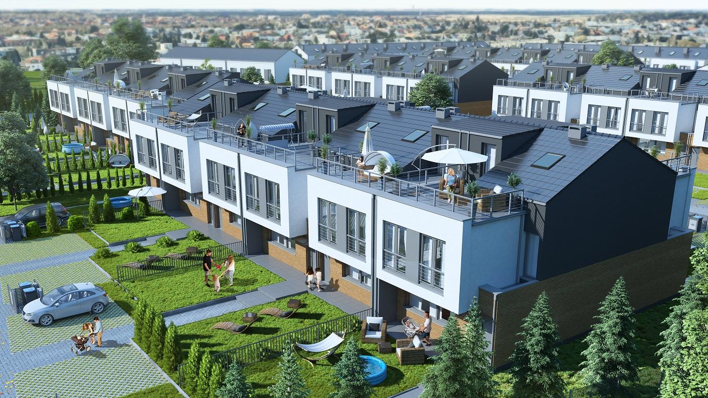Sky Investment Rodzinne Podolany
