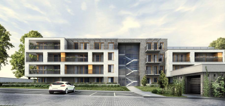 WAN S.A. Apartamenty Snycerska